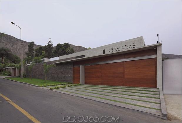 luftige peruanische Doppelbrückenstruktur Haus 2 von der Straße thumb 630x425 23819 Luftige peruanische Doppelbrückenstruktur