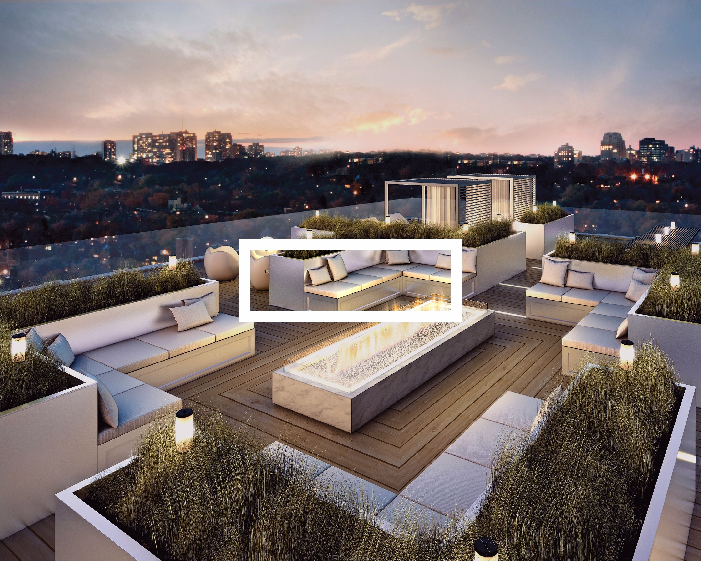 charmante Luxus-luxuriöse moderne Outdoor-Raum-Ideen