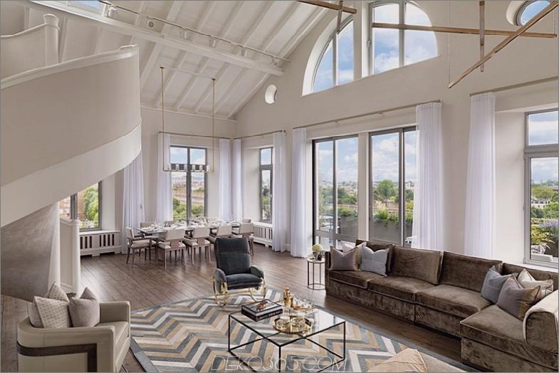 Abbots Duplex Penthouse
