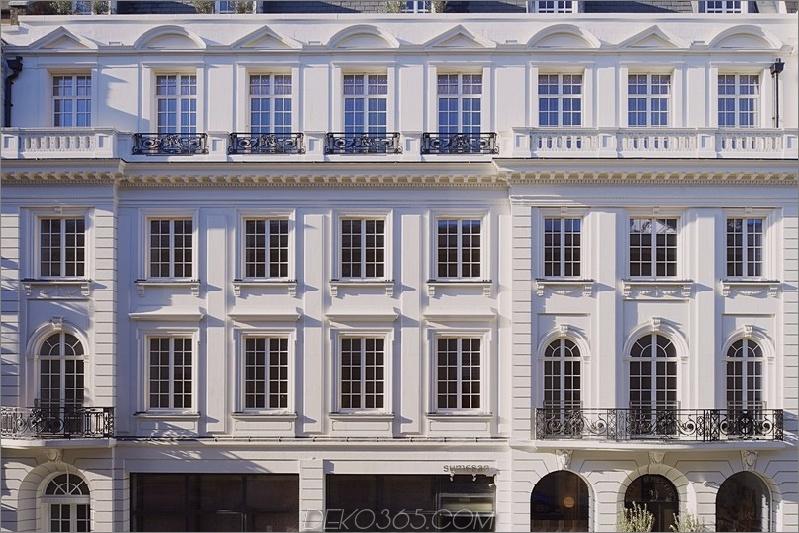 Mayfair Penthouse in London