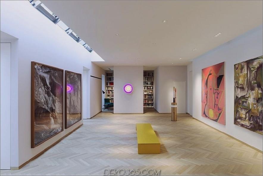 Mayfair Penthouse-Galerie