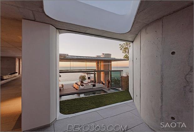 Küstenhaus mit beweglichen Wänden und offenem Interieur 2 thumb 630x428 11751 Luxury Oceanfront Flucht mit eigenem Innenhof
