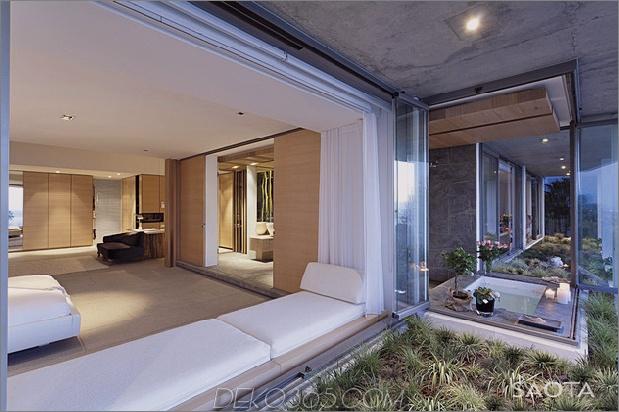 Küstenhaus mit beweglichen Wänden und offenen Innenräumen 11.jpg