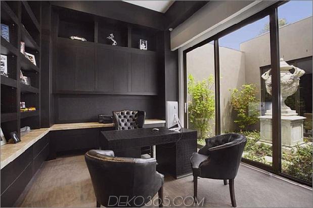 luxus-melbourne-home-mit-säuleneinstieg und innenhöfe-10. jpg