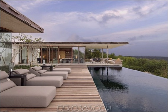 alila villas uluwatu 1 Villen im luxuriösen Resort-Stil in Bali - Alila Villas Uluwatu von WOHA