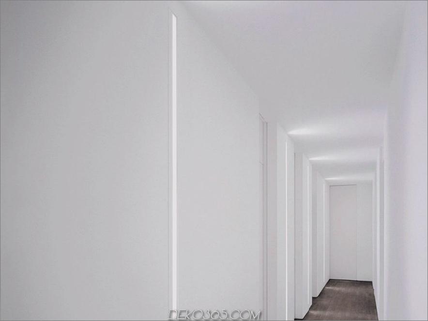 SLOT-Beleuchtungsprofil von FantanaArte