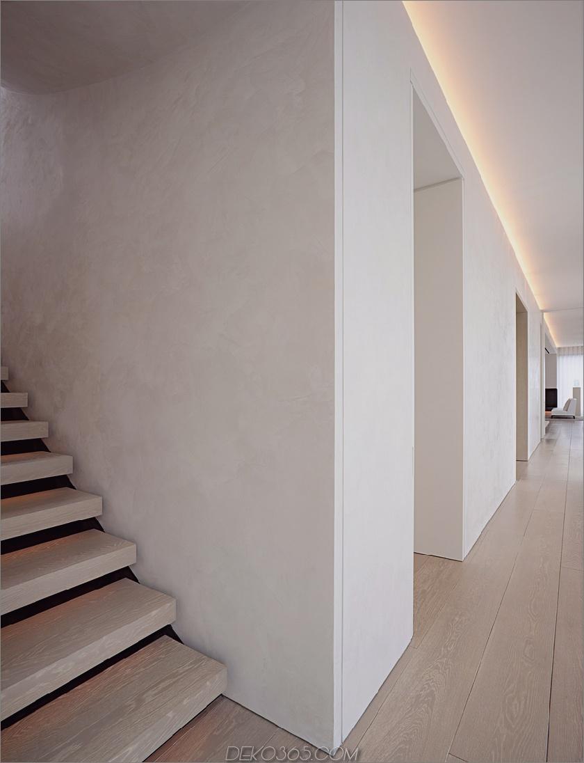 Schrager Penthouse von John Pawson Architect