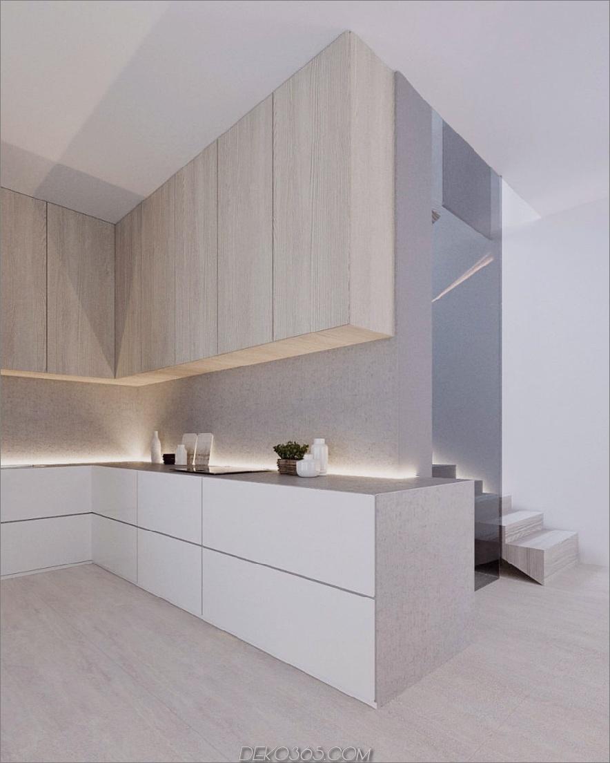 Home Design von Yevhen Zahorodnii & Sivak Trigubchak