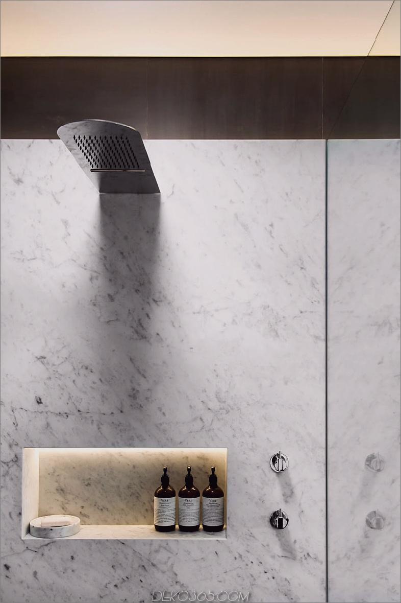Duschendesign von Minosa Design.