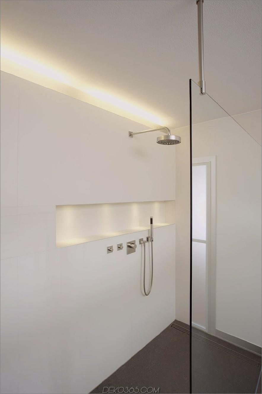 Dusche von Dreyer