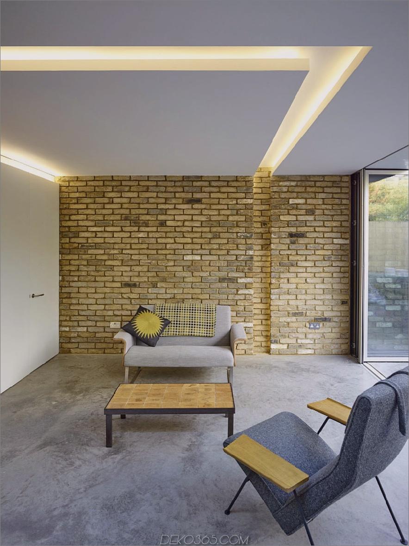 Erweiterung durch Coffey Architects