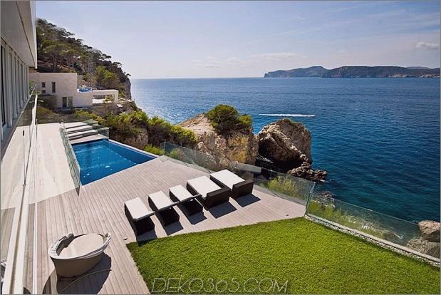 Mallorca Paradies hinter Glaswänden 2 thumb 630xauto 44569 Mallorca Resort Style Villa ist ein Paradies am Meer