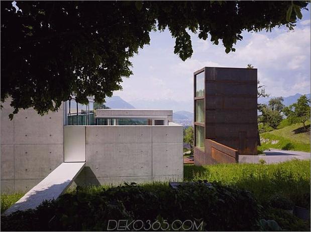 oxidierter-stahl-schlafzimmer-tower-präsidenhaus-pool-17-eingang.jpg