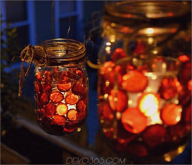 Glasperlen rot Einmachglas Daumen 630xauto 49519 Einmachglas Weihnachtsmittel 16 moderne einfache DIY-Ideen
