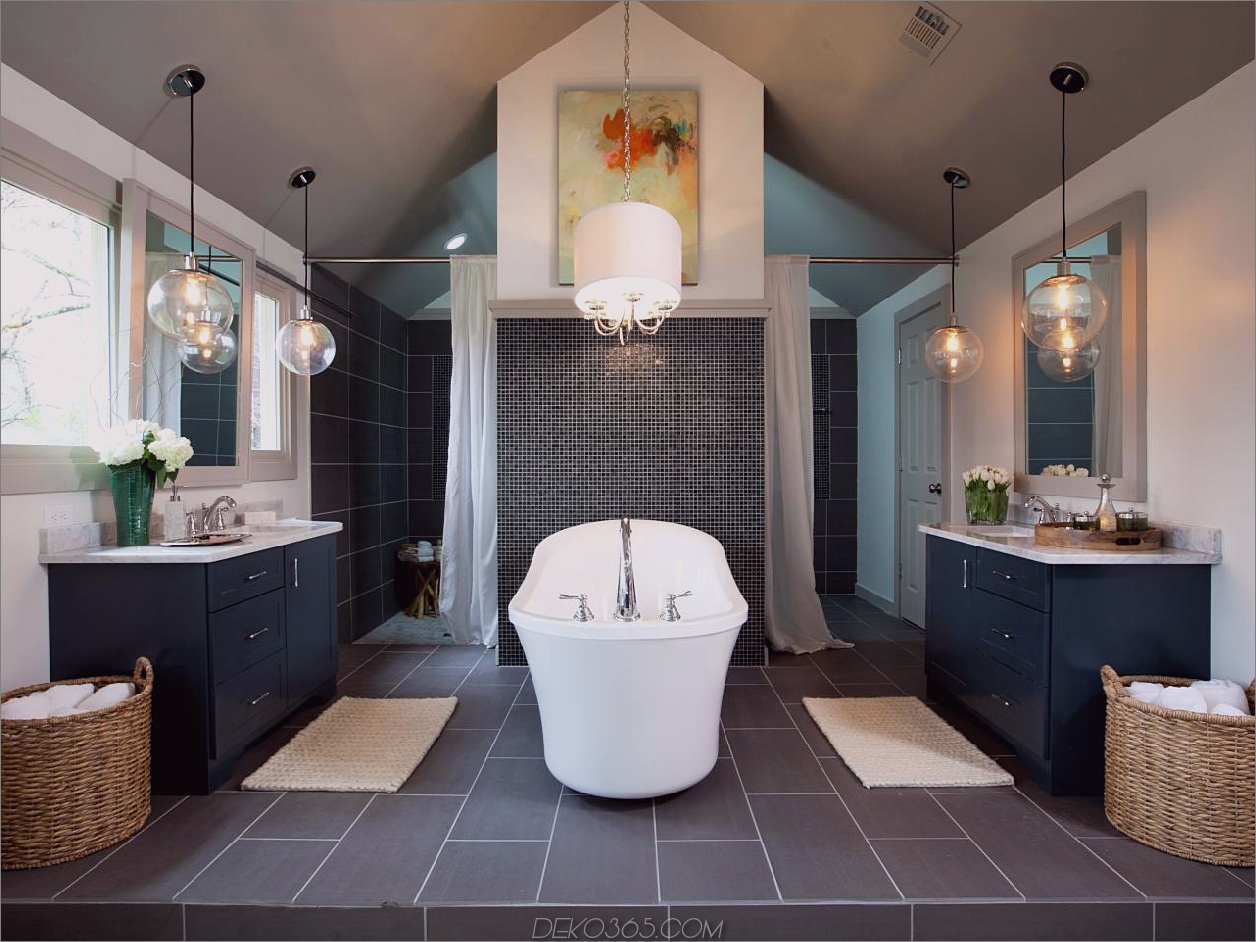 Aussage Badewanne Master Bathroom Redecorating Ideas