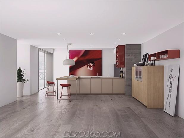 minimalistische Küche mit roten Akzenten-by-comprex-3.jpg