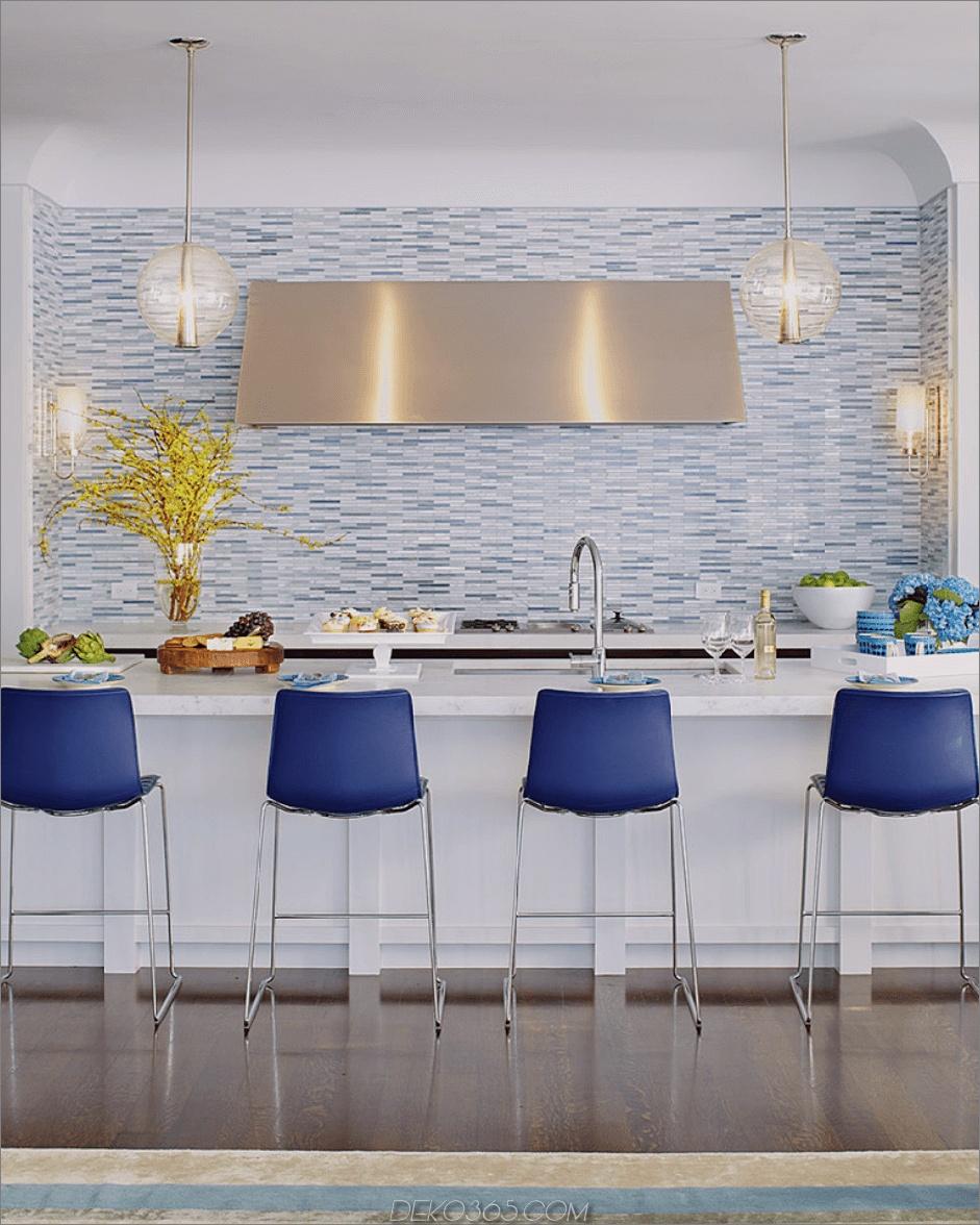 minimalistische Küchenhocker minimalistische Küchenideen, die nicht langweilig sind