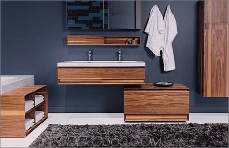 minimalistische badezimmerideen entwirft wetstyle m 1 thumb Minimalistisches Badezimmer Ideen Entwürfe von Wetstyle neue modulare Badezimmer von M