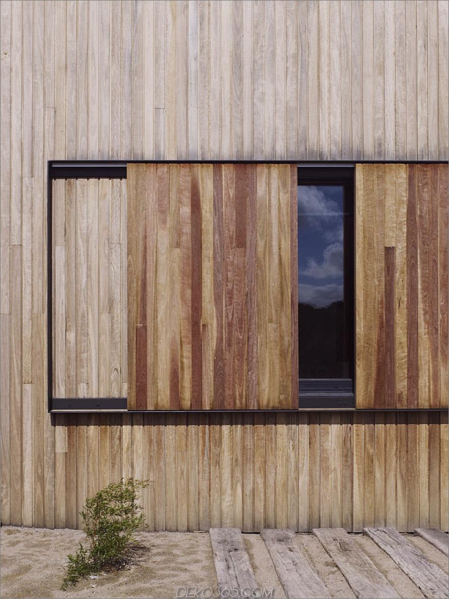 El Rancho Relaxo von Wolveridge Architects