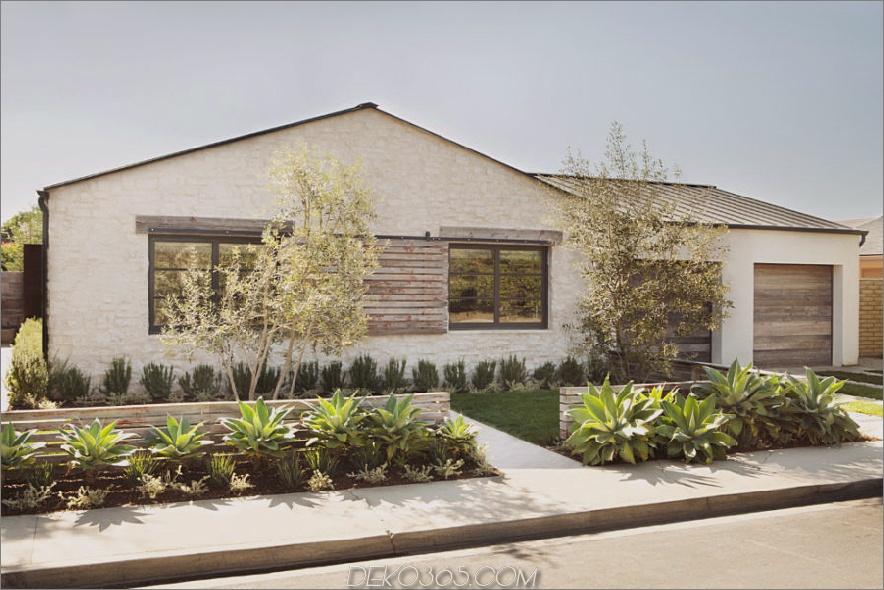 Irvine Terrace No 1 von Eric Olsen Design