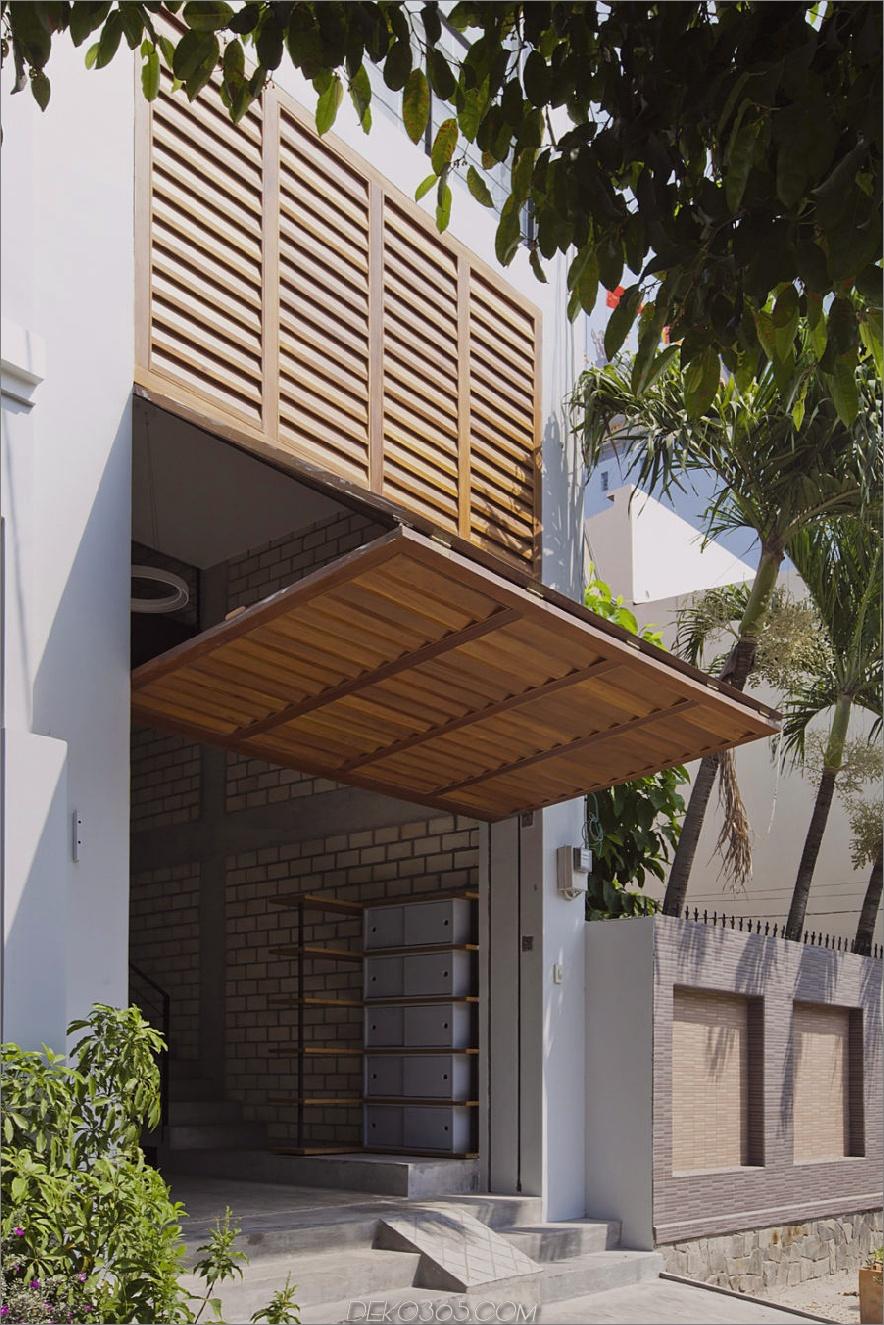 Stadthaus von MM ++ Architekten