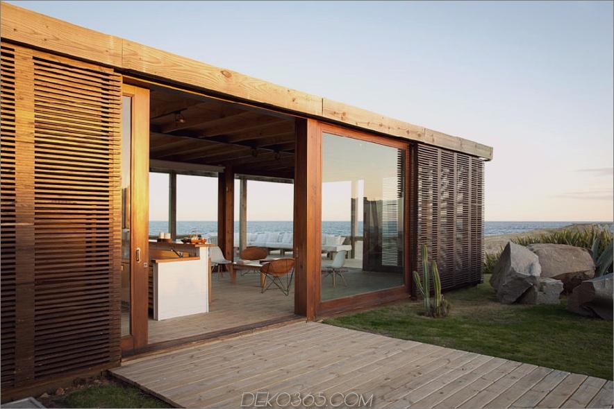 Martin Gomez Arquitectos Strandhaus