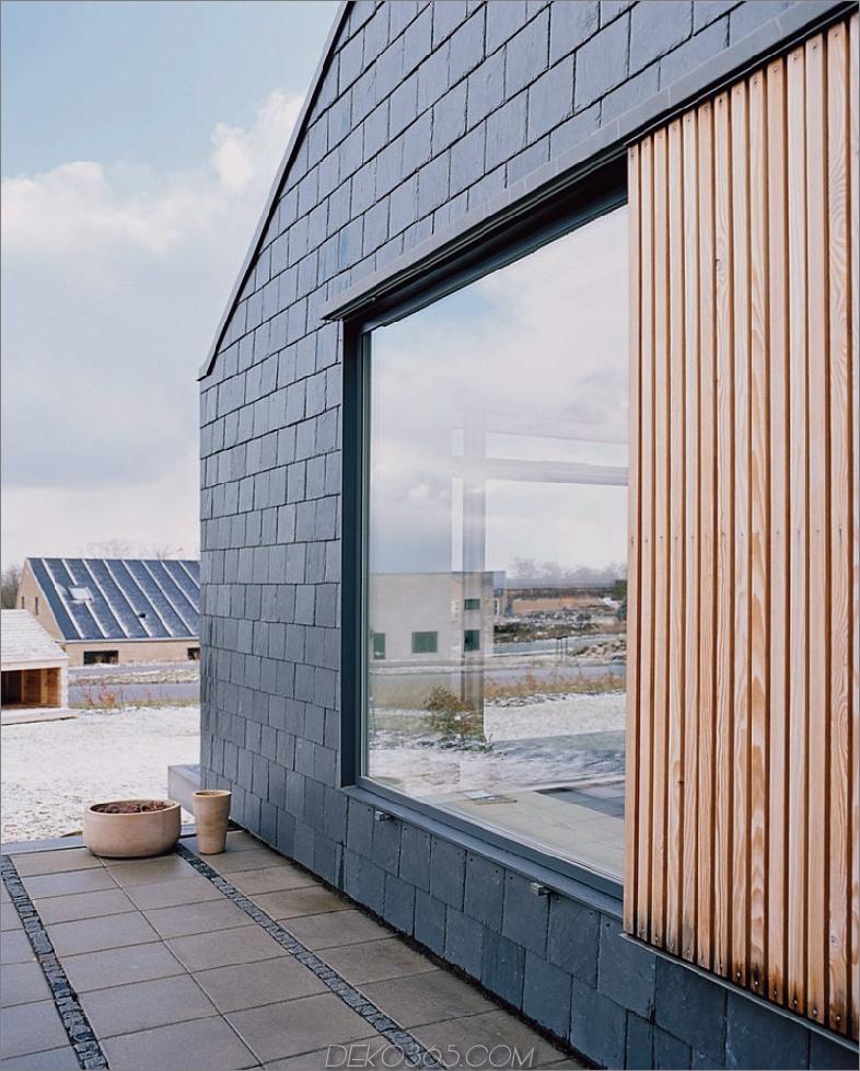 Active House von Aart Architects