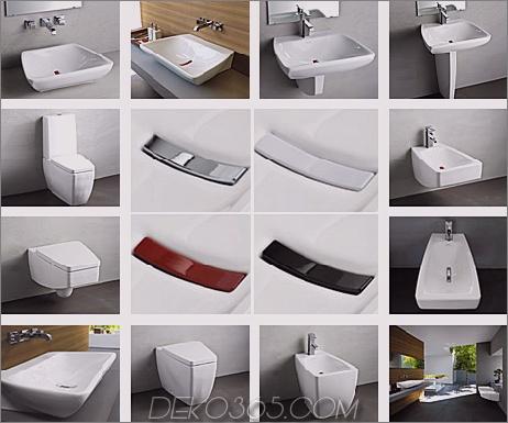 jacuzzi nexus suite Moderne Badezimmer-Suite von Jacuzzi Europe Die neue Nexus-Suite verfügt über veränderbare Ablaufdeckel in 4 Farben