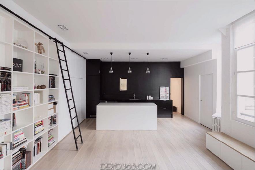 Kühle eingebaute Abstellwand 900x600 Modernes Einbaugerät für jeden Raum und Zweck