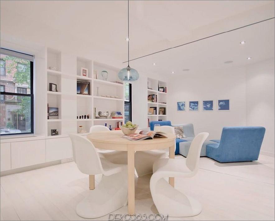 Wohnbereich Einbauten