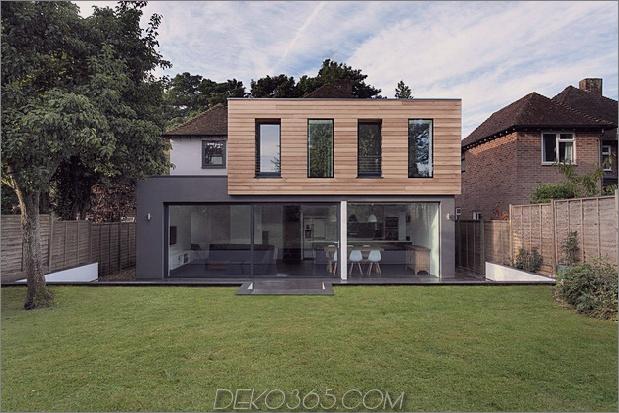 Moderne Ergänzung graue Wohnbox und Schlafwürfel aus Holz 2 thumb 630x420 20139 Moderne Ergänzung: Graue Wohnbox und Timber Sleeping Cube