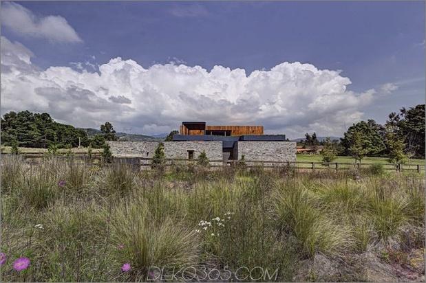 Moderne Hacienda mit Steinmauern 1 thumb 630xauto 39981 Moderne Hacienda mit Steinmauern