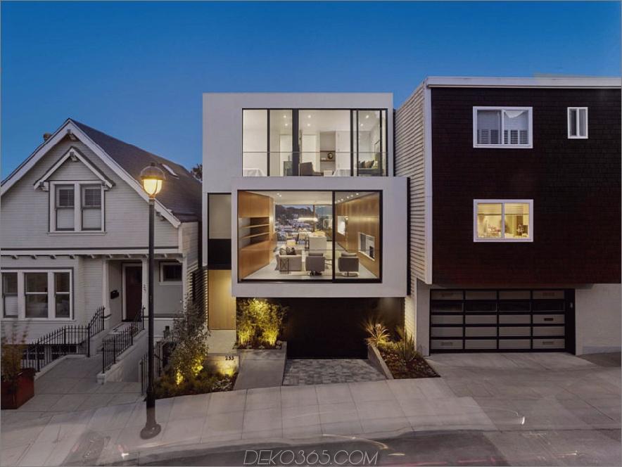 Laidley Street Residence von Michael Hennessey Architektur 900x675 Moderne Hausdesigns auf der ganzen Welt