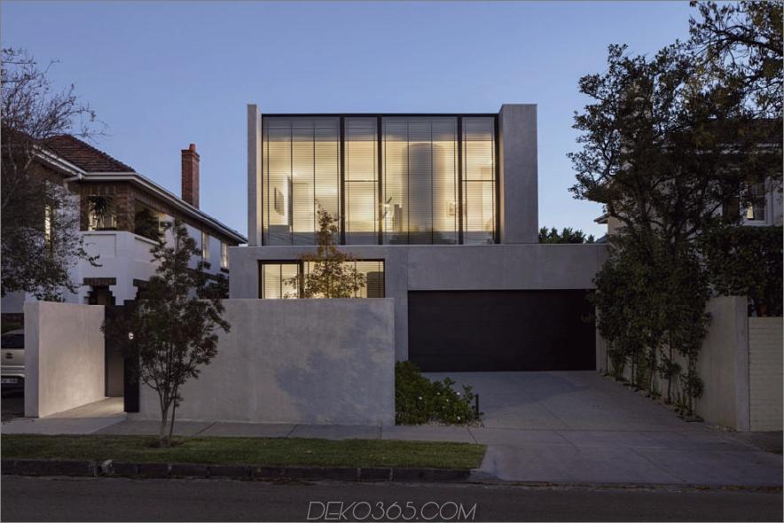 LSD Residence von Davidov Partners Architects 900x600 Modernes Hausdesign auf der ganzen Welt