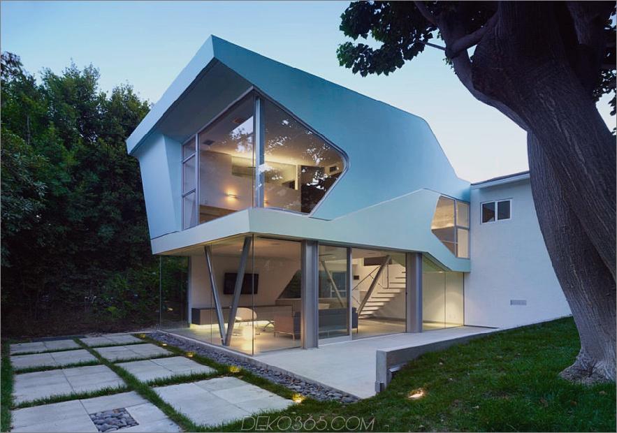 Alan Voo House von Neil M. Denari Architects