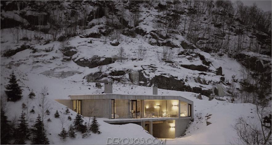 Sirdalen House von Filter Arkitekter