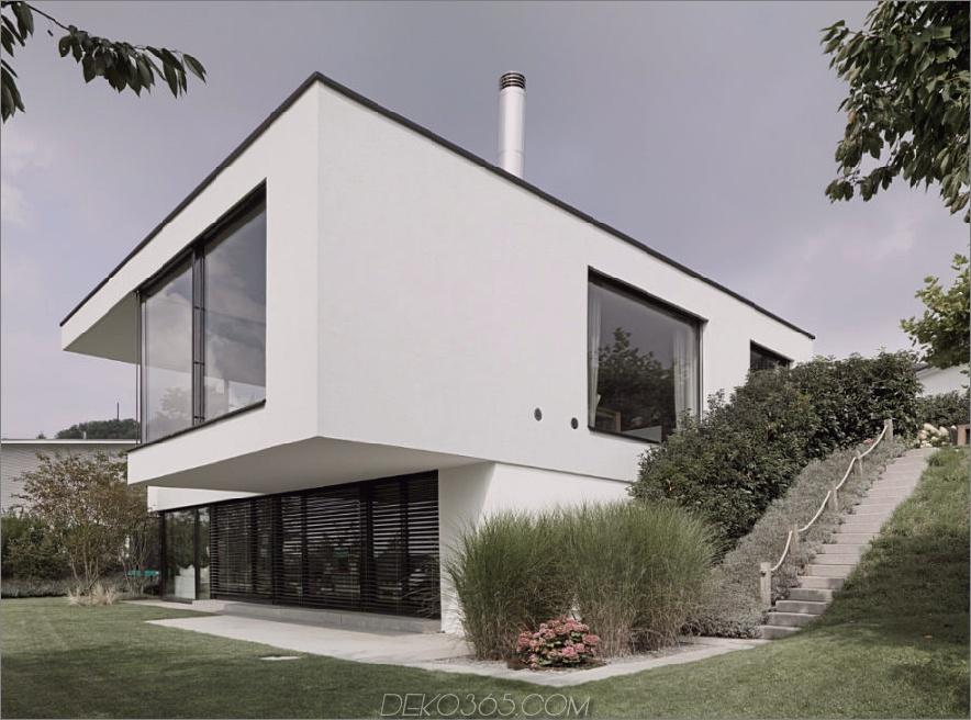 Objekt 254 von Meier Architekten