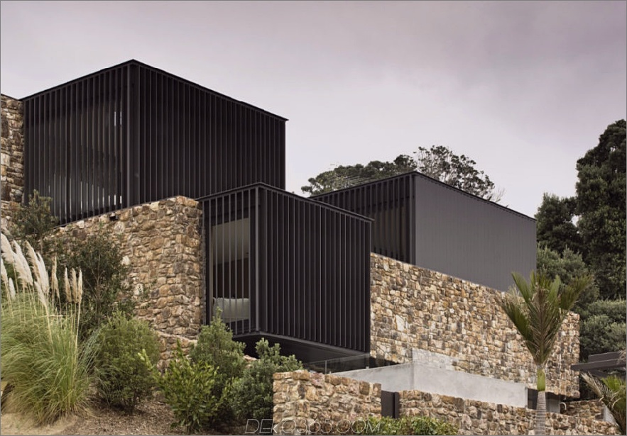 Rock House von Pattersons