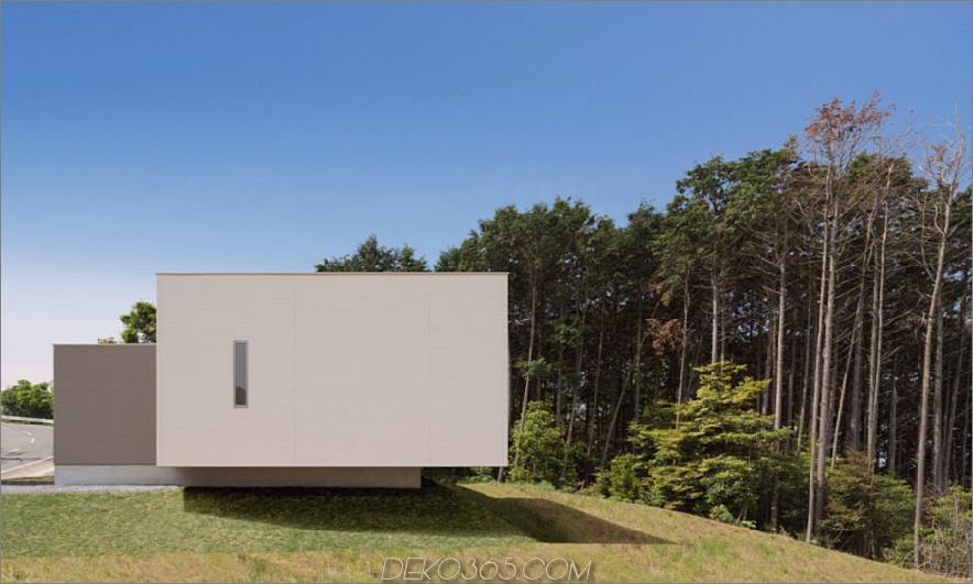 Y7-Haus von Masahiko Sato