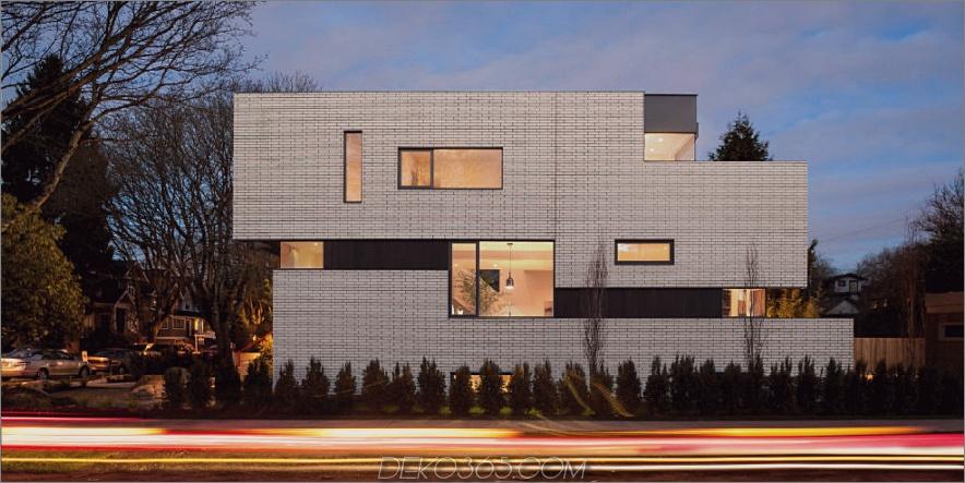 2996 West 11th von Randy Bens Architect