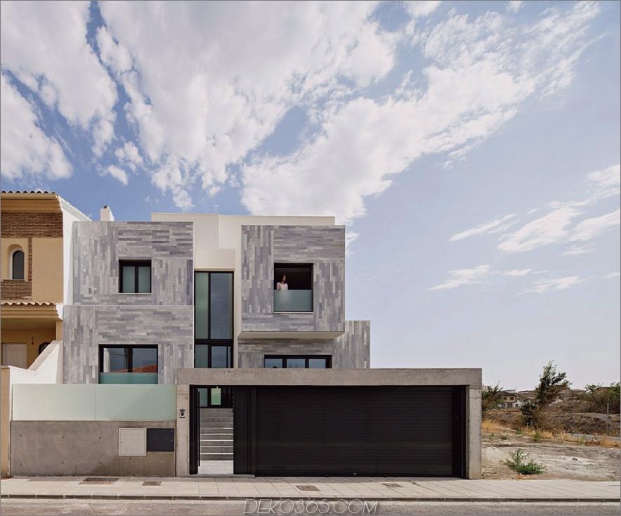 A & N House von Ariasrecalde
