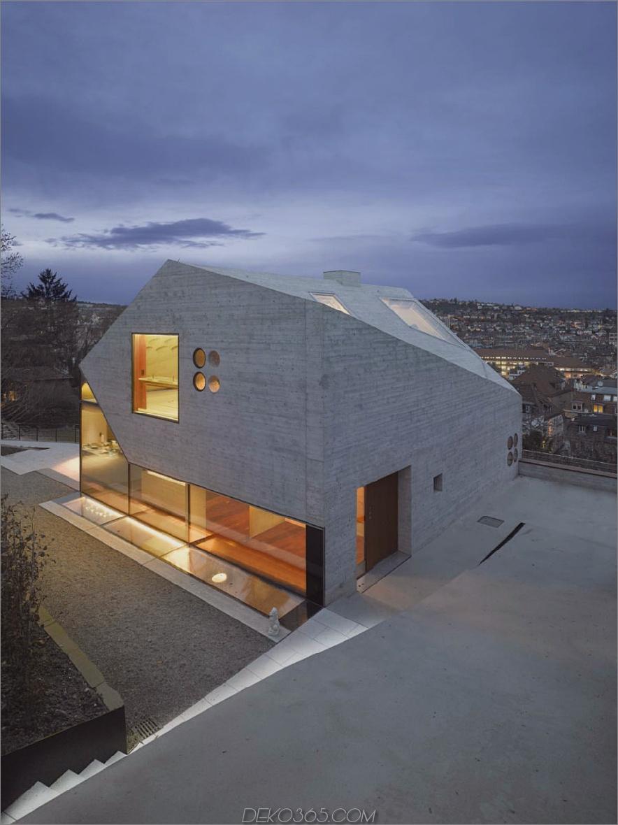 Haus 36 von Matthias Bauer Associates