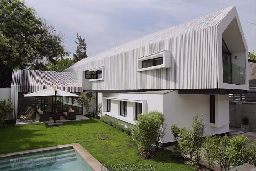 Lo Contador House von GNP Arquitectos