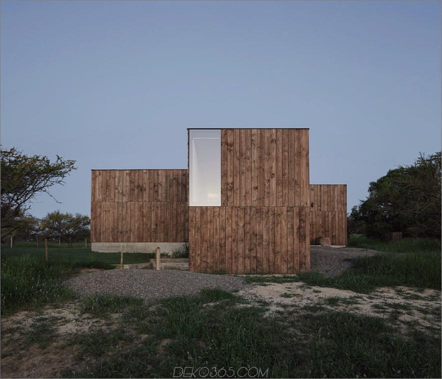 CML House von Ricardo Torrejón + Arturo Chadwick