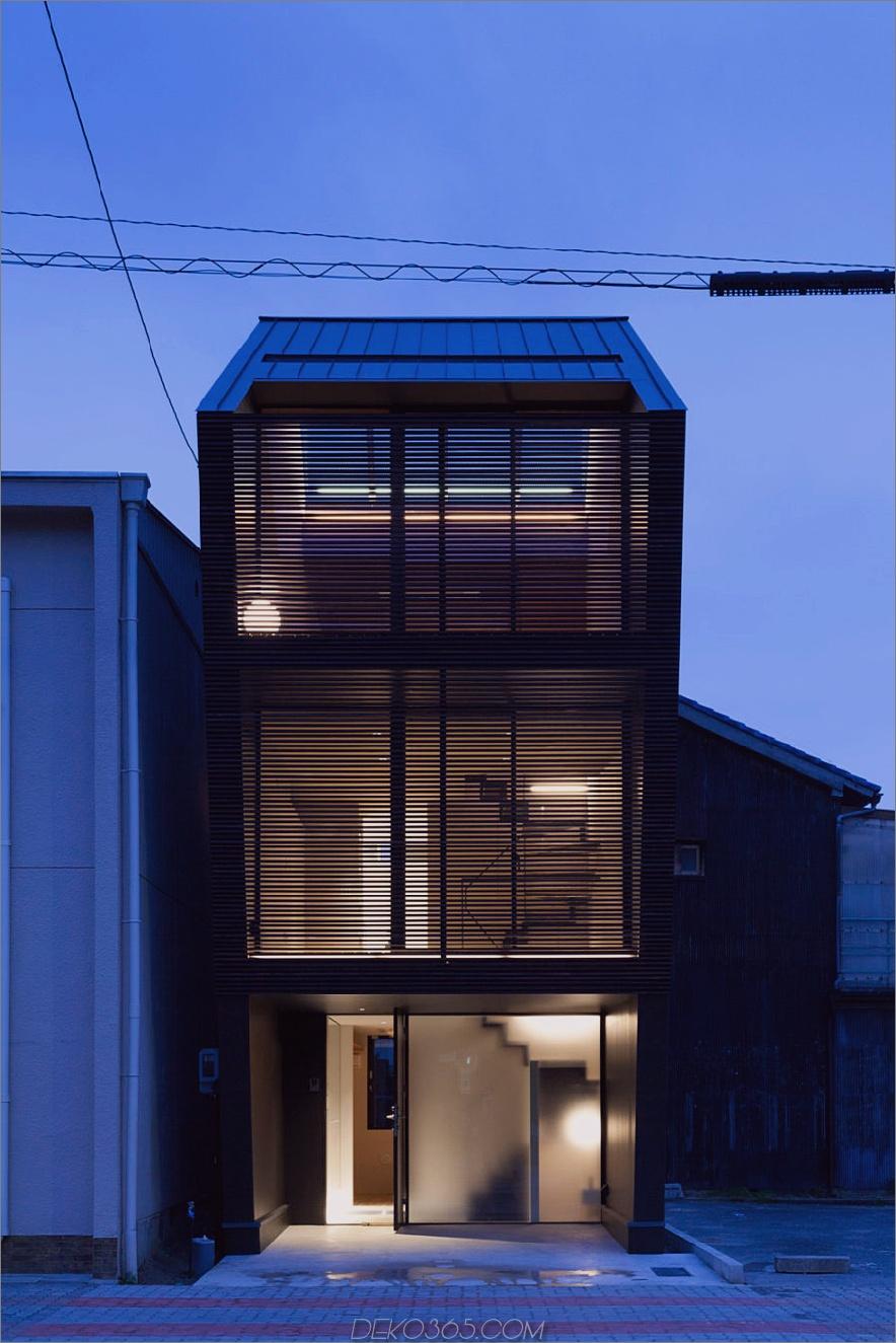 Nest von APOLLO Architects
