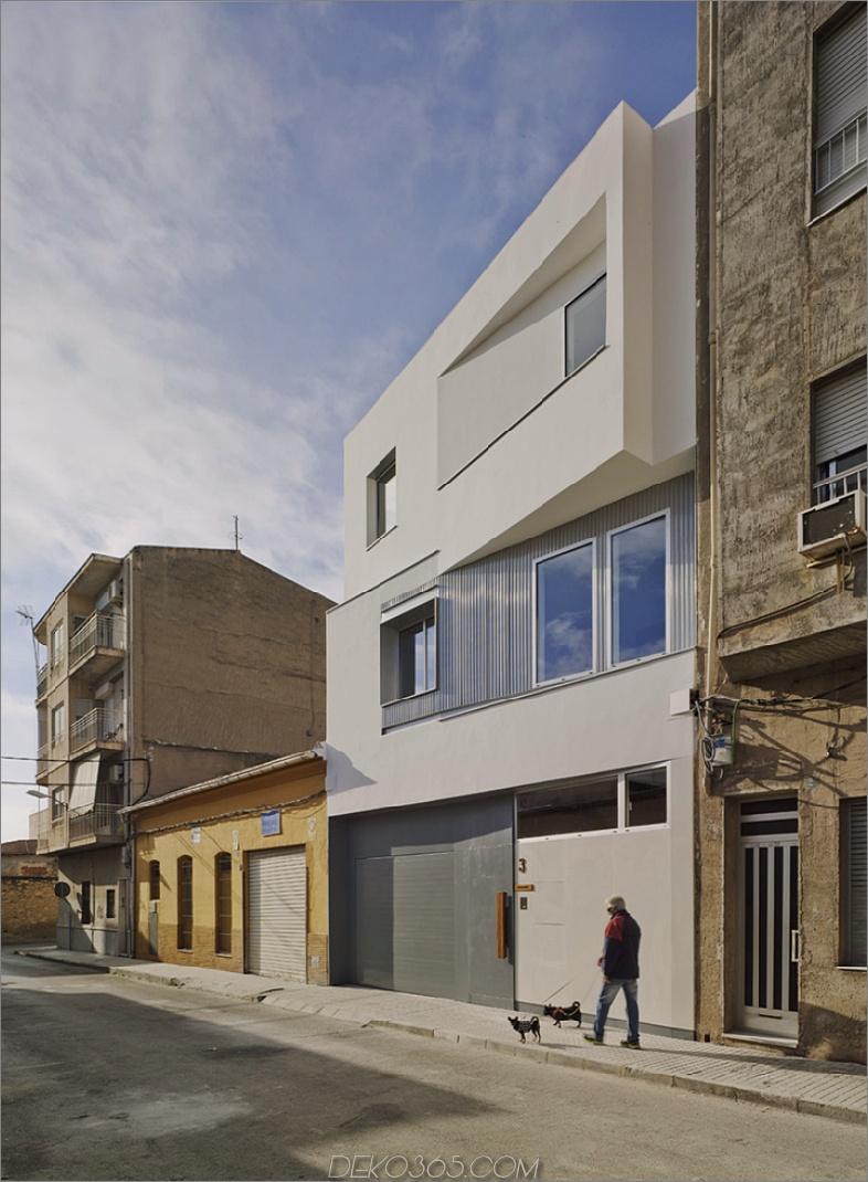 F & M House von La Errería