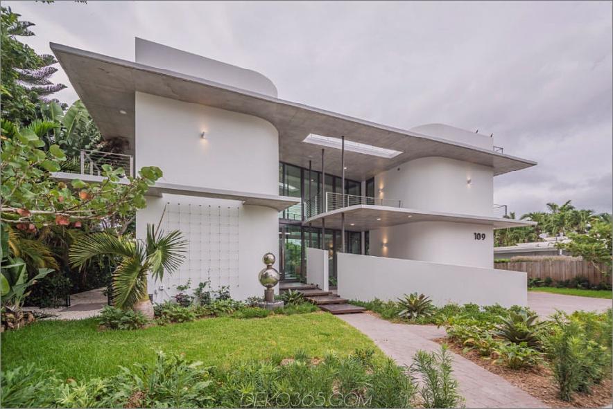 Dilido Haus von Gabriela Caicedo-Liebert