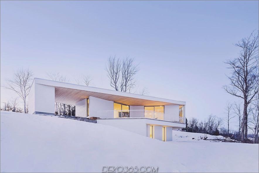 Nook Residence von MU Architecture