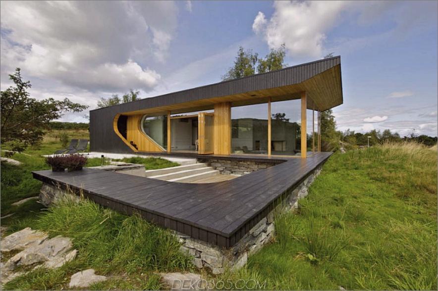 Dalene Cabin von Tommie Wilhelmsen