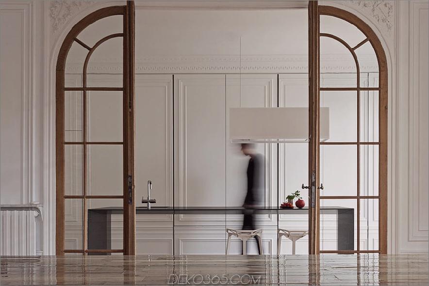 Glastüren von i29 Interior Architects